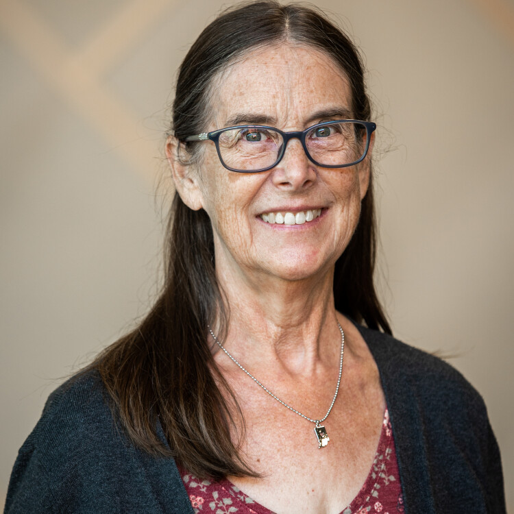 Kay Wolford